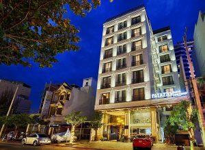 Combo 3N2Đ Khách sạn Palazzo 2 3* Đà Nẵng + Vé máy bay