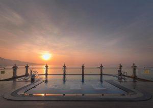 Combo 3N2Đ Khách sạn Seven Sea 4* Đà Nẵng+Vé máy bay
