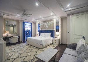 Combo 3N2Đ Vé máy bay + Radisson Blu Resort Phú Quốc 5 sao