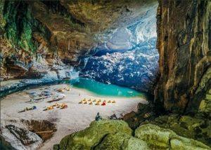 Kinh nghiệm du lịch bụi Quảng Bình – Những điều quan trọng khi phượt Quảng Bình