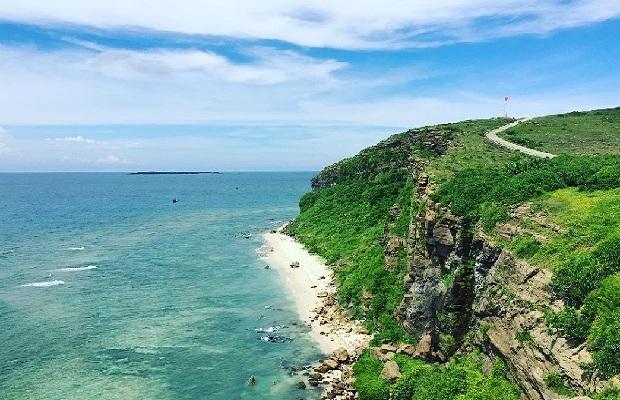 Đỉnh Thới Lới | Đảo Lý Sơn