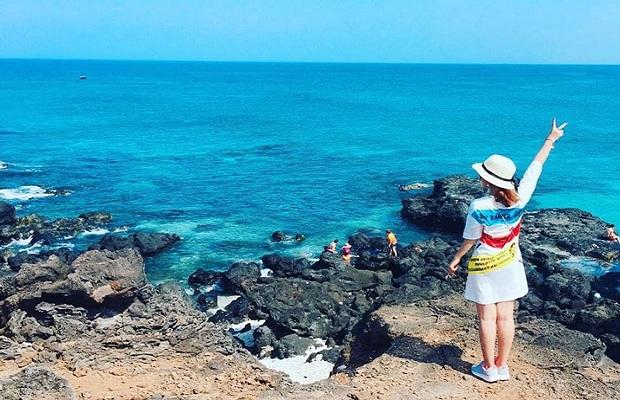 Đảo Lý Sơn | Tour du lịch Lý Sơn giá rẻ