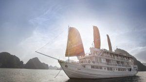 Du thuyền Aphrodite Hạ Long