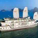 Du thuyền Signature Hạ Long