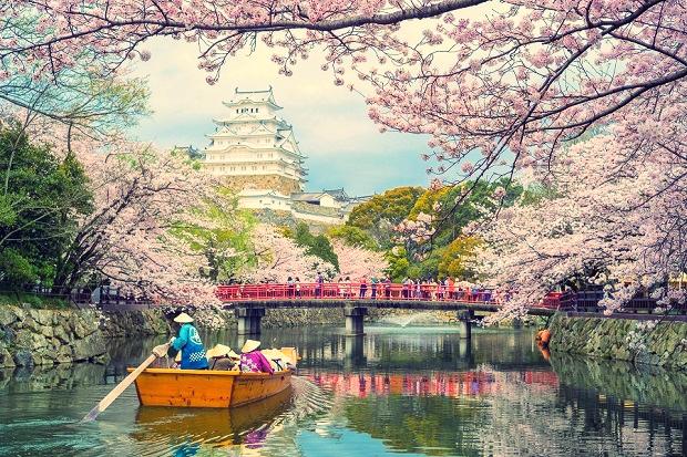 Giới thiệu về Nhật Bản, chính sách visa (thị thực) của Nhật Bản