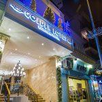 Golden Lotus Boutique Hotel Hanoi