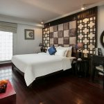 Grand Minerva Hotel Hanoi
