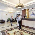 Halong Centrica Hotel