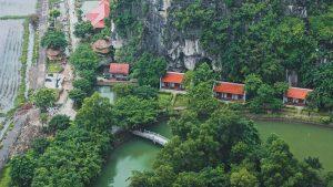 Hang Mua Ecolodge – Ninh Binh