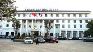 Khách sạn Hoa Lư – Ninh Bình