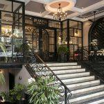 JM Marvel Hotel & Spa Hanoi