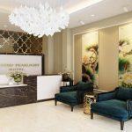 Khách sạn Splendid Pearlight Hà Nội