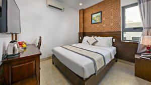 Khách sạn Bảo Anh Boutique Đà Nẵng