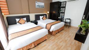 Khách sạn Bảo Hân 2 – Hạ Long
