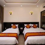 Khách sạn ConSon Bluesea