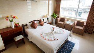 Khách sạn DMZ Huế