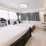 Khách sạn  Sài Gòn Hà Nội Chi nhánh Trương Định