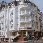 Khách sạn Lan Phương Đà Lạt