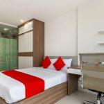Khách sạn OYO 295 Vitago Apartment