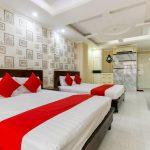 Khách sạn OYO 406 Cao Sơn
