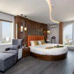 Khách sạn Parze Ocean Đà Nẵng