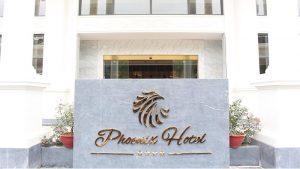 Khách sạn Phoenix Hà Giang
