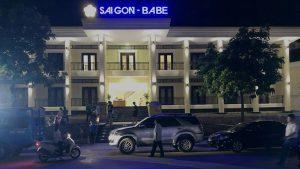 Sài Gòn – Ba Bể Resort