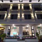 Khách sạn Lan Anh Đà Lạt