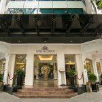 Khách Sạn Le Carnot Hanoi