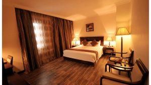 Level Hotel Hải Phòng