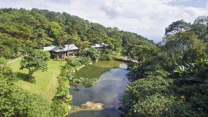 Resort Melia Ba Vi Mountain Retreat Hà Nội