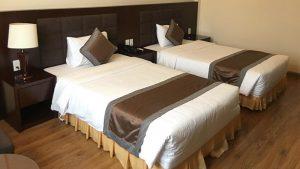 Khách sạn Mường Thanh Thanh Niên Vinh