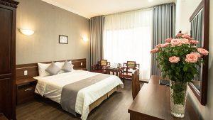 Khách sạn Mỹ Lan Hà Nội