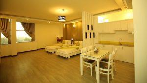 New Hotel & Apartment Bình Dương