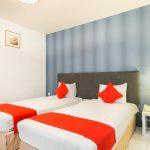 OYO 112 Holiday Hotel