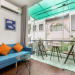 OYO 256 Green Apartment