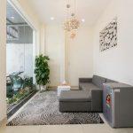 OYO 272 Pvl Service Apartment