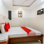Khách sạn OYO 275 Anh Khoa 1 Hồ Chí Minh