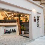 Paradiso Hotel Residence Hanoi