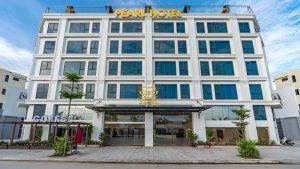Pearl Hotel Tuan Chau