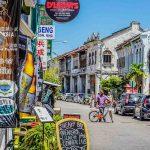 Tour du lịch Malaysia Penang – Ipoh – Kuala Lumpur 5N4Đ giá rẻ