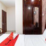 Khách sạn RedDoorz near Bau Cat Park – Tân Phú