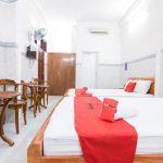 Khách sạn RedDoorz near Bau Cat Residence – Tân Phú