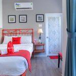 Khách sạn RedDoorz Plus @ Trung Son Residence 2 – Bình Chánh