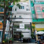 Khách sạn RedDoorz Plus @ Trung Son Residence 3 – Bình Chánh