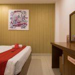 Khách sạn RedDoorz Plus @ Trung Son Residence – Bình Chánh