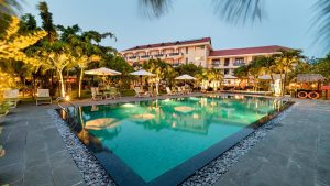 Phu Thinh Boutique Resort and Spa Hội An