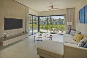Resort Melia Hồ Tràm Beach
