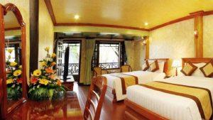 Resort Phương Nam Bình Dương