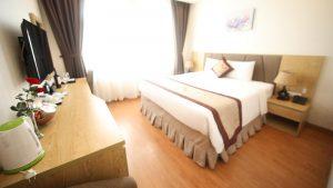 Khách sạn Royal Huy Vĩnh Phúc
